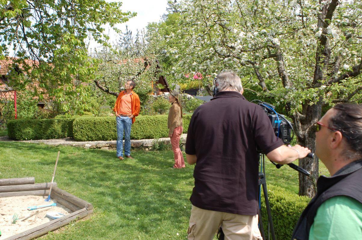 Presseberichte Aus Der Gartenplanung Und Landschaftsplanung